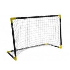 MASTER set futbalových bránok 76,5 x 66,5 x 52,5 cm s loptou Preview