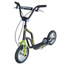 MASTER Ride kolobežka - zelená