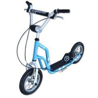 MASTER Ride kolobežka - modrá