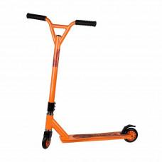 SPARTAN Stunt Freestyle kolobežka - oranžová Preview