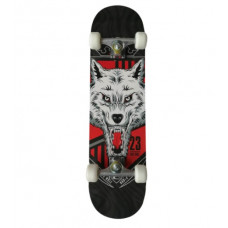 MASTER skateboard Extreme Board Wolf Preview