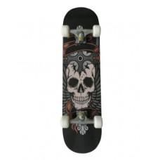 MASTER skateboard Extreme Board Skull Preview