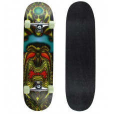 SPARTAN Skateboard Ground Control - Mask Preview