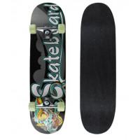 Skateboard SPARTAN  Ground Control - Dragon