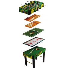 SPARTAN hrací stôl 10 v 1 Preview