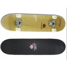 SPARTAN skateboard Top Board Preview