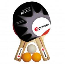 Set na stolný tenis SPONETA Record Preview