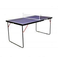 Mini stôl na stolný tenis MASTER Midi Table Fun Preview
