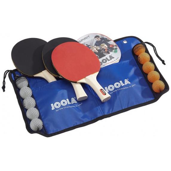 JOOLA set na stolný tenis Family Set