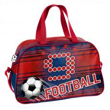 PASO športová taška FOOTBALL 40 x 25 x 13 cm Preview