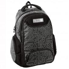 PASO školská taška MATRIX 43 x 31 x 19 cm Preview