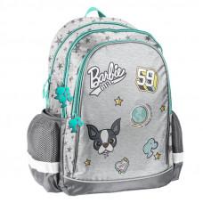 PASO školská taška BARBIE GREY 42 x 30 x 18 cm Preview