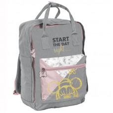 PASO školská taška MINNIE GREY 37 x 27 x 14 cm Preview