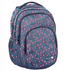 PASO školská taška FLOWER 44 x 32 x 25 cm Preview
