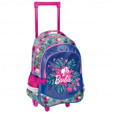 PASO školská taška na kolieskach BARBIE 43 x 30 x 19 cm Preview