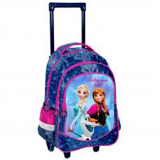 PASO školská taška na kolieskach FROZEN 43 x 30 x 19 cm Preview