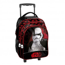 PASO školská taška na kolieskach Star Wars 43 x 30 x 23 cm Preview