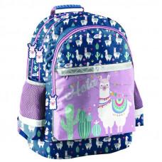 PASO školská taška Lama 42 x 29 x 17 cm Preview