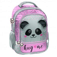 PASO školská taška Panda 42 x 31 x 2016 cm Preview