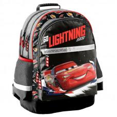 PASO školská taška CARS 42 x 29 x 17 cm Preview