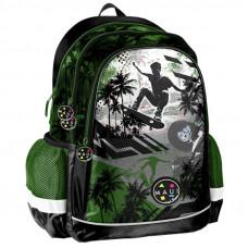 PASO školská taška MAUI SKATE 42 x 30 x 18 cm Preview