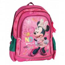 PASO školská taška MINNIE 42 x 30 x 18 cm Preview