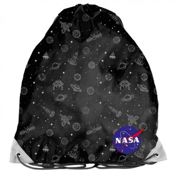Školský set PASO NASA planéty - školská taška + peračník + vak na telocvik