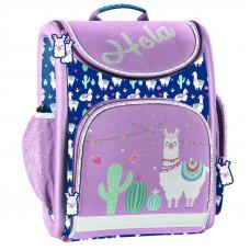 PASO školská taška Láma 36 x 30 x 16 cm  Preview