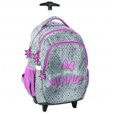 PASO školská taška na kolieskach MINNIE 45 x 31 x 24 cm Preview