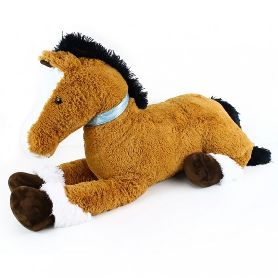Veľký plyšový kôň Toník 120 cm