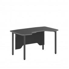 SKYLAND Skill Písací stôl 7049354 - antracitový Preview