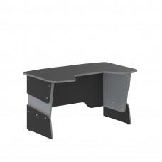 SKYLAND Skill Písací stôl 7055552 - antracitový Preview