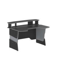 SKYLAND Skill Písací stôl 7055553 - antracitový