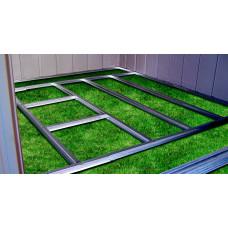 TINMAN konštrukcia k záhradným domčekom TIN307 a TIN407 Preview