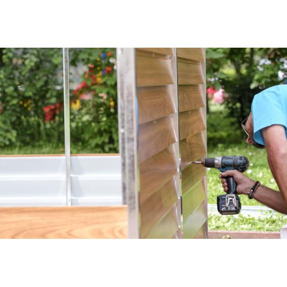 TINMAN Záhradný domček TIN705