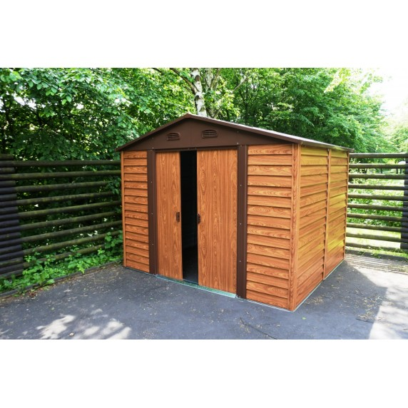 TINMAN Záhradný domček TIN707