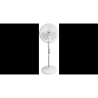 Domáci ventilátor WKM - biely