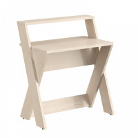TAIPIT Comp Písací stôl 85,4 x 60 x 98,7 cm - Tiara Beech