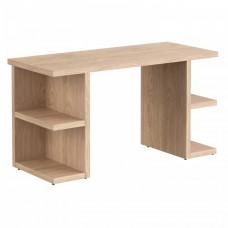 TAIPIT Comp Písací stôl 140 x 60 x 76 cm - Devon Oak Preview