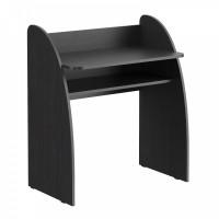 TAIPIT Comp Písací stôl 80 x 46 x 93,2 cm - Dark Legno