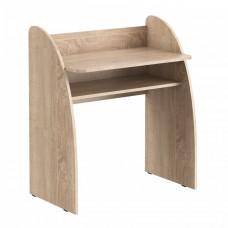 Písací stôl 80 x 46 x 93,2 cm TAIPIT Comp - Sonoma Oak Light Preview