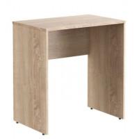 TAIPIT Comp Písací stôl 70 x 45 x 75 cm - Sonoma Oak Light