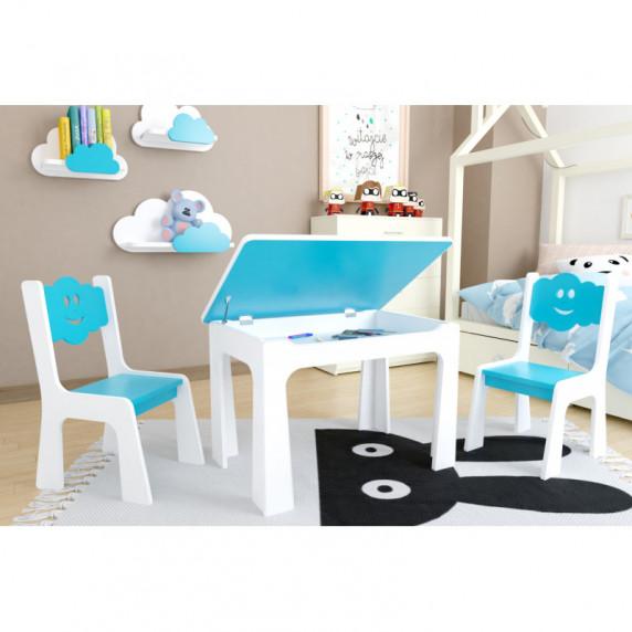 Detský stolík so stoličkami Minnie II