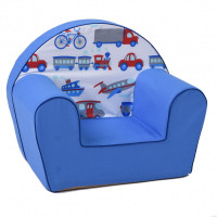 Detské kresielko - dopravné prostriedky
