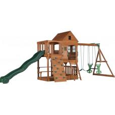 Detské ihrisko Axi HILL CREST Preview