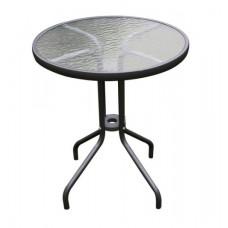 Linder Exclusiv Záhradný stôl BISTRO MC330850DG 71 x 60 cm Preview