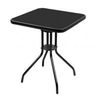 Záhradný stôl Linder Exclusiv BISTRO MC33081BB 60 x 60 x 70 cm