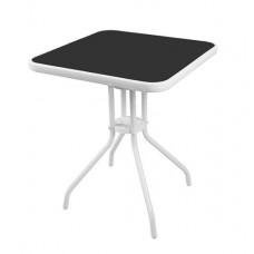 Linder Exclusiv Záhradný stôl BISTRO MC33081WB 60x60x70 cm Preview