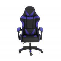 Gamer kreslo Aga MR2080BLUE - modré