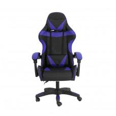 Gamer kreslo Aga MR2080BLUE - modré Preview